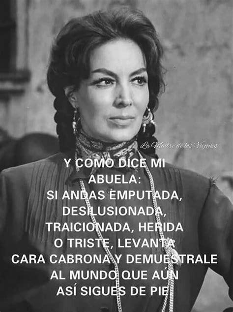 maria felix quotes spanish
