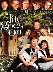 Life Goes On (TV) Movie Posters From Movie Poster Shop