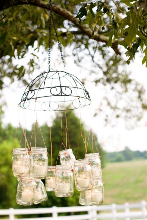 charming wedding decor  backyard weddings wedding fanatic