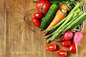 10 healthy foods for seniors assisted living