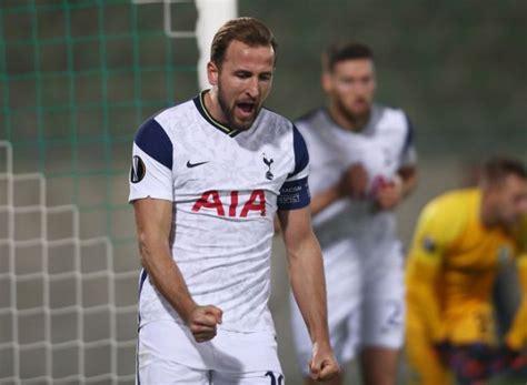 UEFA Europa League LIVE: Tottenham Hotspur vs PFC ...