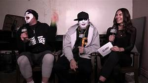 Twiztid Interviewed by AMBY | Faygoluvers