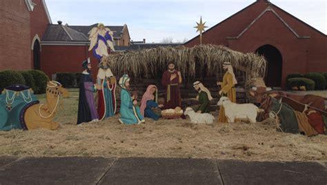 several local churches holding programs the 665 | FUMC Nativity web