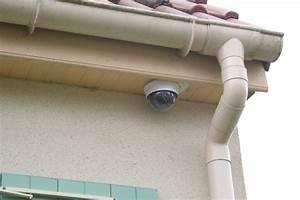 Video Surveillance Maison : mise jour mon syst me de vid o surveillance maison et ~ Premium-room.com Idées de Décoration