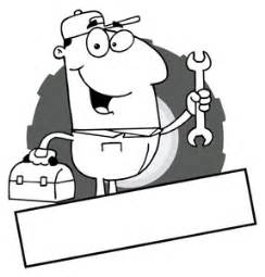 mechanic clipart black and white free mechanic clipart image 0521 1004 2511 1051 computer