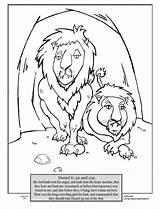 Den Lion Drawing Getdrawings Coloring sketch template