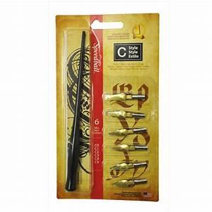 speedball calligraphy dip pen 39c39 style lettering set With speedball calligraphy dip pen oblique lettering set