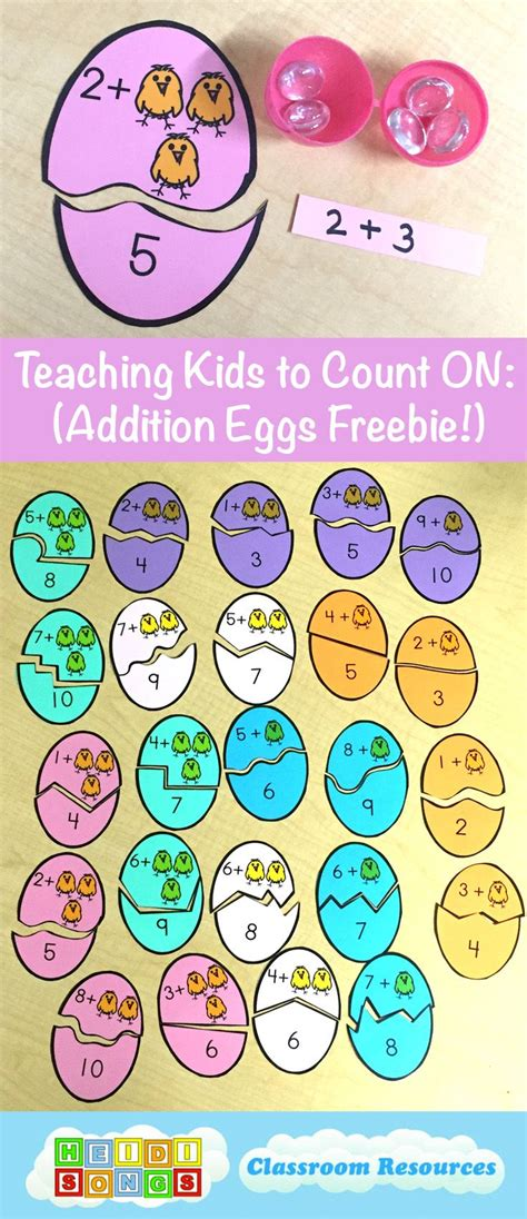 81 best images about addition amp subtraction ideas for 541 | d08ebaed187e614aa8d5058b13e53912 counting on activities kindergarten teaching numbers in kindergarten