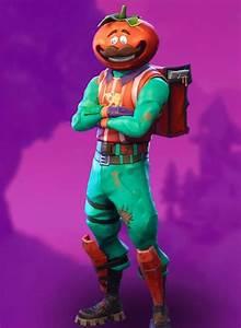 Tomato, Head