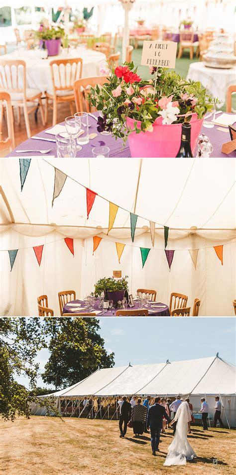 Alternative outdoor wedding Gold Hill Dorset Dorset