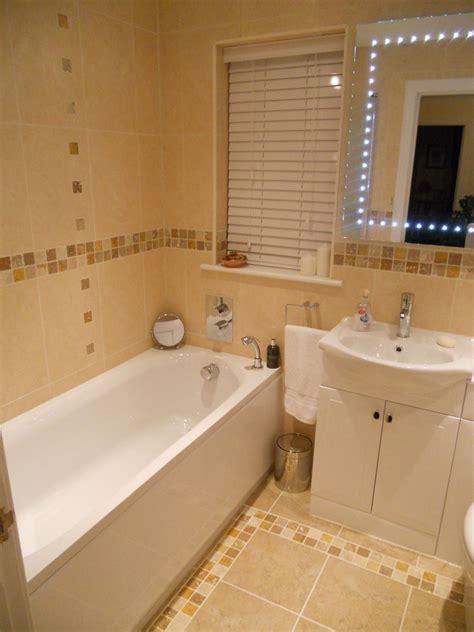 cw domestic plumbing 100 feedback bathroom fitter