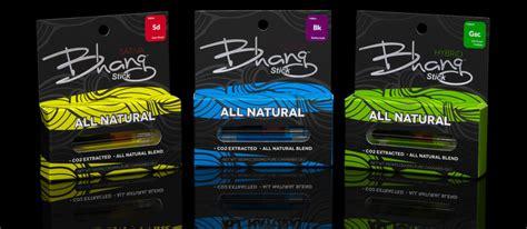 Bhang All Natural Cartridge .5g