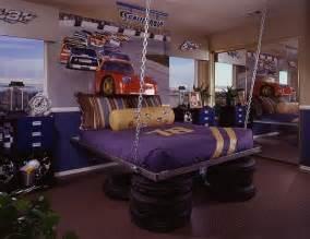 creative inspiring modern car bedroom interior designs