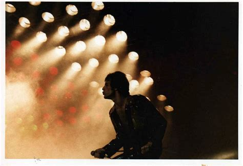QUEEN CONCERTS - Photo: 09.11.1978 - Queen live at the ...