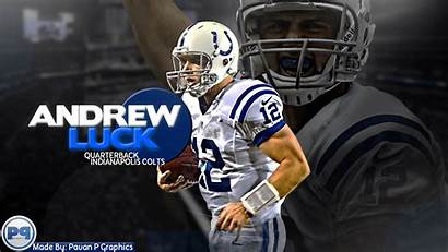 Luck Andrew Wallpapers Graphics