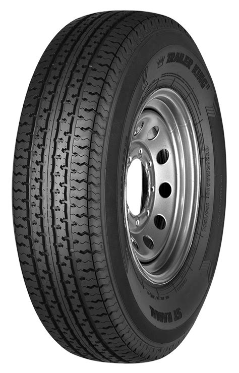 Boat Trailer Tires King by Tbc Tires