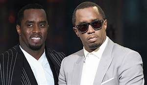 Rapper P Diddy Changes His Name For A FIFTH Time