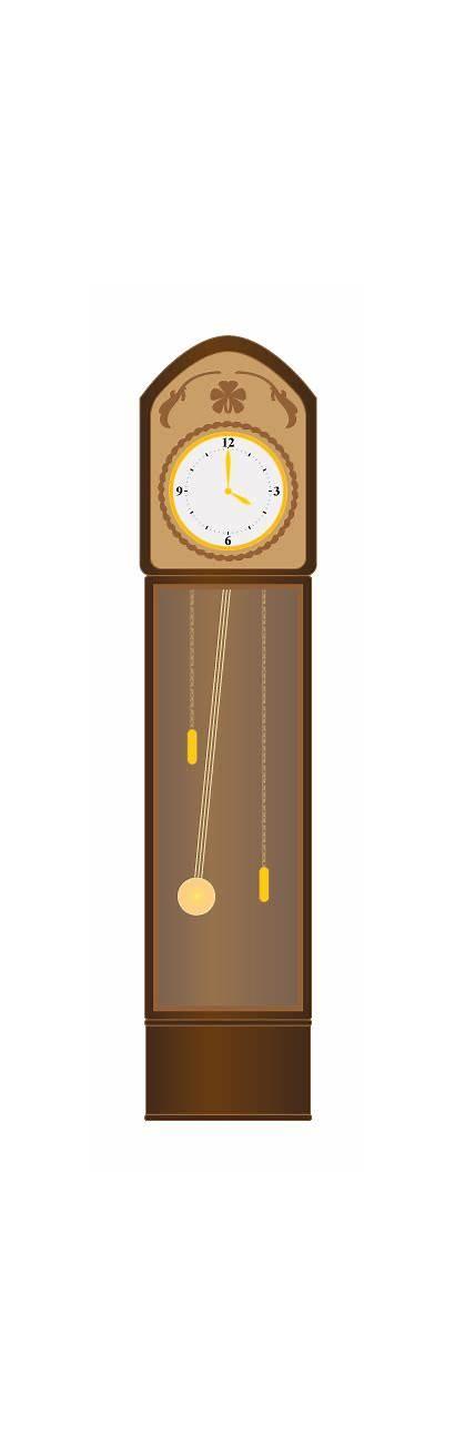 Pendulum Simple Length Problem Example Period Grandfather