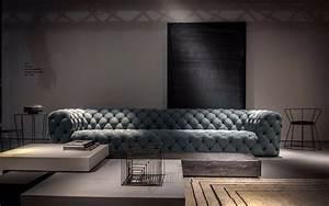 Couch Italienisches Design : chester moon sofa baxter armchairs and sofas ~ Frokenaadalensverden.com Haus und Dekorationen
