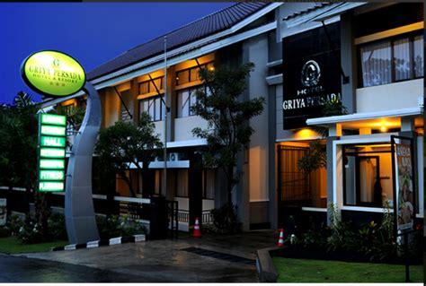Griya Persada Hotel Yogyakarta Yogya