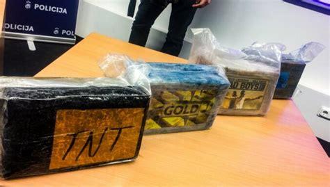 Vērienīgajā Kokneses kokaīna kravas krimināllietā lūdz apsūdzēt piecus cilvēkus