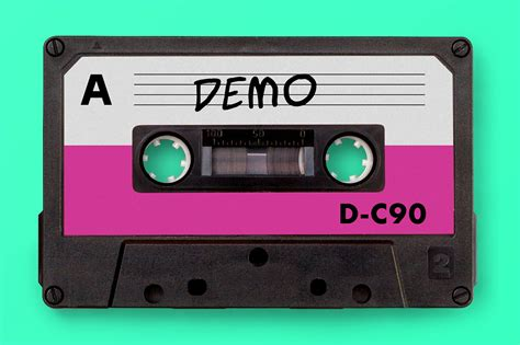 How To Send A Demo To Record Labels