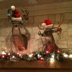 Deer decorations for the home on Pinterest