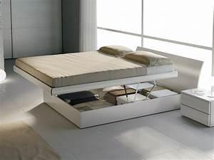 Letti Moderni In Legno ~ Design casa creativa e mobili ispiratori