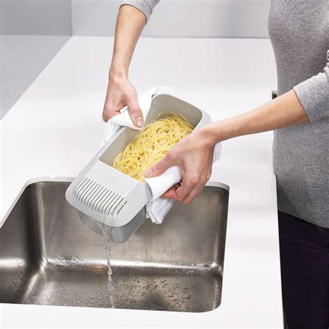 joseph cuisine joseph joseph m cuisine microwave pasta cooker
