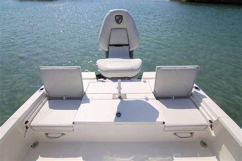Triton Boats Reviews by Boat Review Triton 240 Lts Florida Sportsman