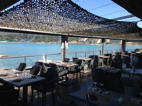 la cuisine de la mer restaurant de poisson en bord de mer à sanary 464 harbor