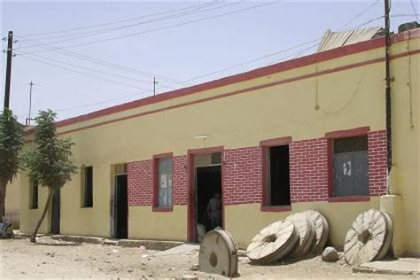 Dekemhare  Eritrea