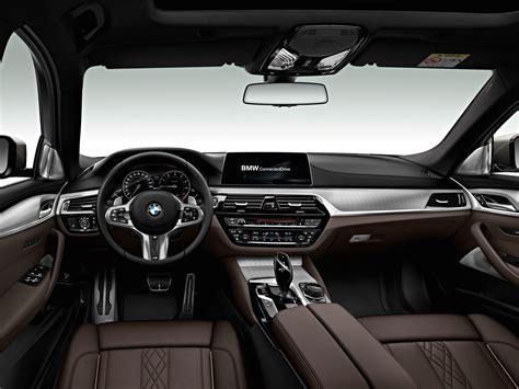 bmw inside 2017 2017 bmw 5 series m550i xdrive interior dashboard indian