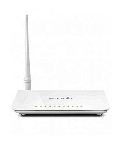 tenda wireless n150 adsl2 modem router price from jumia in yaoota