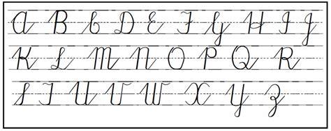 cursive uppercase letters free capital letter alphabet worksheets printable shelter 21268 | capital letter alphabet cursive
