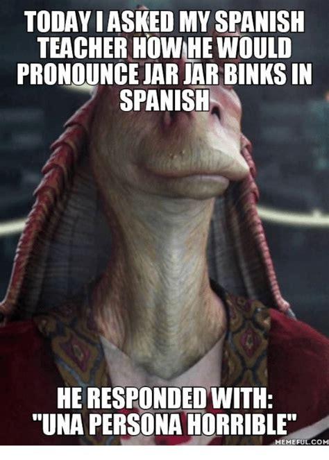 Jar Jar Binks Meme - funny jar jar binks memes of 2017 on sizzle