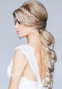 wedding styles bridal hairstyle ipunya