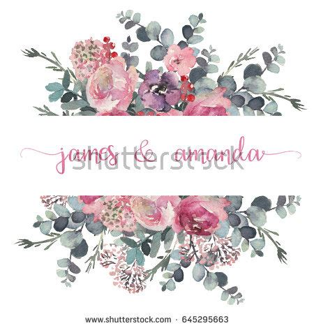 floral border stock images royalty free images vectors