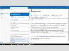 How to set up and use Mail in Windows 10 Expert Reviews
