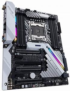 Reviews Of The Best X299 Motherboards For Intel Skylake