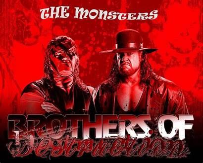 Kane Wwe Undertaker Superstars Wallpapers