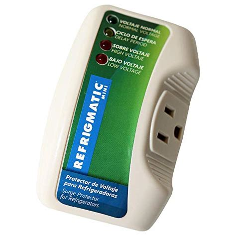 surge electronic ws refrigerator protector
