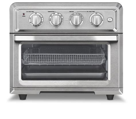 toaster fryer oven air cu ft cuisinart kitchen ovens appliances