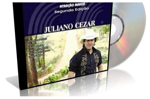 baixar discografia juliano cezar