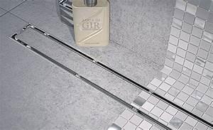 Geflieste Dusche Nachträglich Abdichten : dusche ablaufrinne baustoffe bauelemente ~ Orissabook.com Haus und Dekorationen