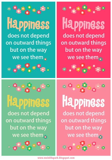 printable inspirational quote journaling cards