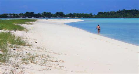 hal  wajib dilakukan  berkunjung  pulau bawean