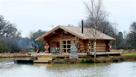 Best Cabin Luxury Log Cabin At The Best Log Cabin In The Uk