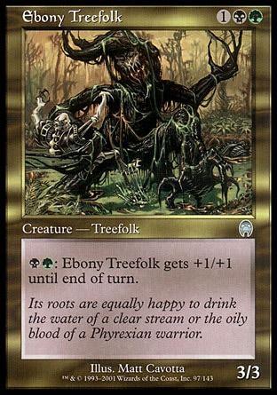 Mtg Treefolk Deck Edh by Random Card Of The Day 1 21 Treefolk Commander