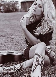 Jessica Simpson Country Girl